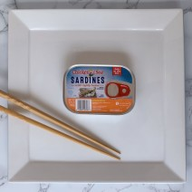 Read Chicken of the Sea Smoked Sardines Review